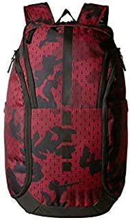 Hoops Elite Pro Basketball Backpack (Team Red/Gym Red/University Red)