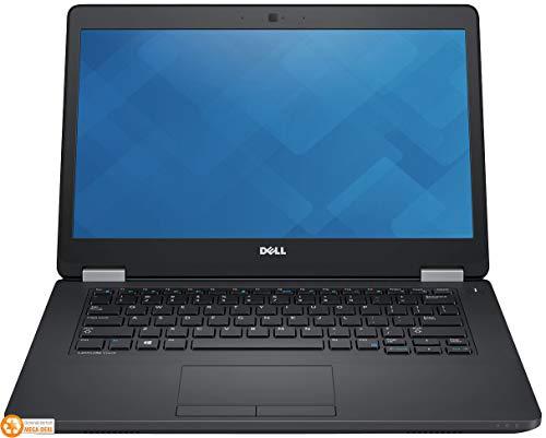 Dell Latitude E5470, 35,6 cm/14