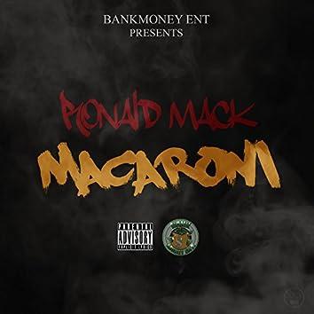 Bankmoney Ent. Presents Macaroni