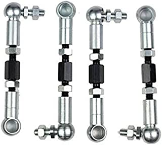 airmatic lowering links