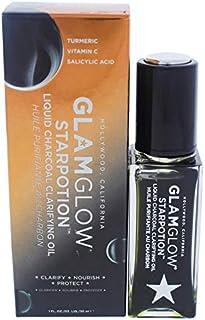 Glamglow Starpotion Liquid Charcoal Clarifying Oil By Glamglow for Women - 1 Oz Oil, 1 Oz