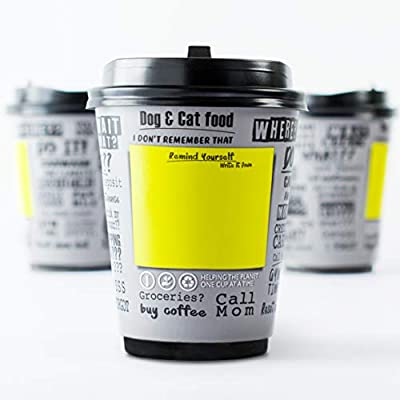 Premium Disposable Coffee Cups With Lids