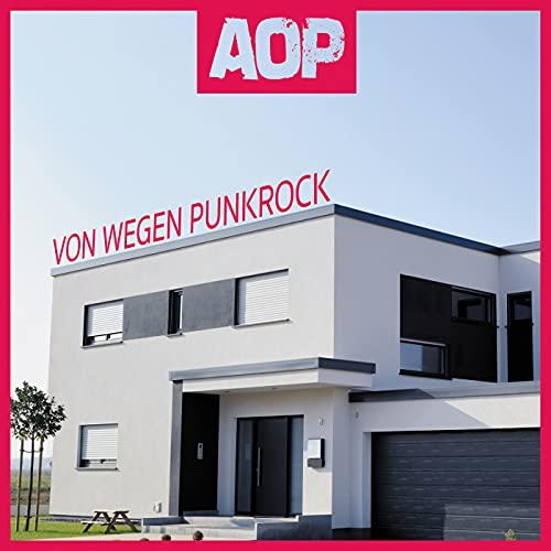 Von wegen Punkrock