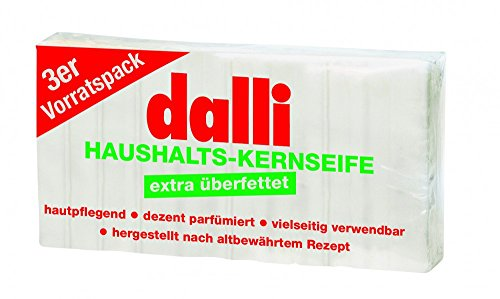 Dalli Haushalts-Kernseife