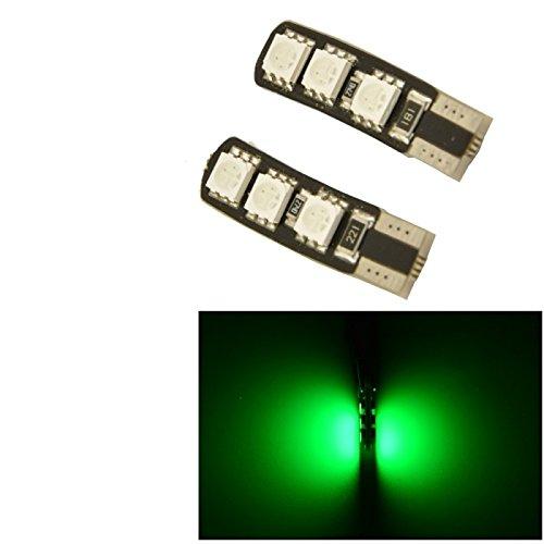 zll1990 Lumières pour Tableau de Bord/Lampe de Lecture/Baladeuse Feux LED - Automatique, Yellow yc758