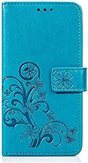 SIZOO - Wallet Cases - Luxury Flip PU Leather Wallet Embossing Cover Case For X6 Soft TPU Silicone Phone Back Case for 6.1...