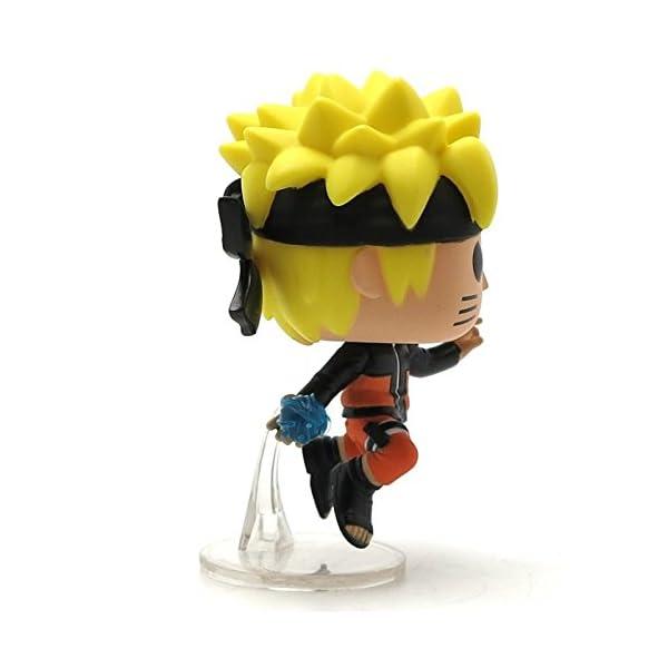 Funko Pop! Vinilo Colección Naruto - Figura Naruto Rasengan (12997) 5