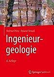 Ingenieurgeologie - Helmut Prinz