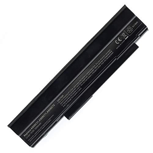 BTMKS Notebook Laptop Akku für Acer Extensa 5635Z 52355635-G 5635ZG AS09C31 AS09C70 AS09C71 AS09C75 AS-09-C-31 AS-09-C-70 AS-09-C-71 AS-09-C-75 Packard Bell EasyNote NJ31 NJ32 NJ65 NJ66 Batterie