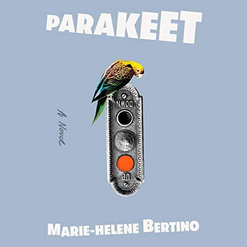 Parakeet audiobook cover art