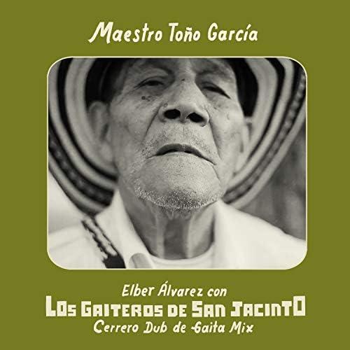 Cerrero, Los Gaiteros De San Jacinto & Elber Álvarez