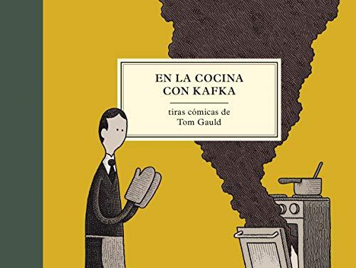 EN LA COCINA CON KAFKA (SGraphic) (Salamandra Graphic)