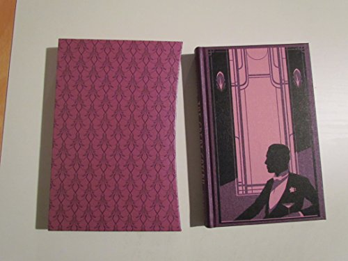 The Great Gatsby, 2013 London Folio Society with case