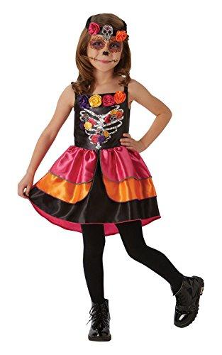 Rubie's 630708L Déguisement pour fille Multicolore