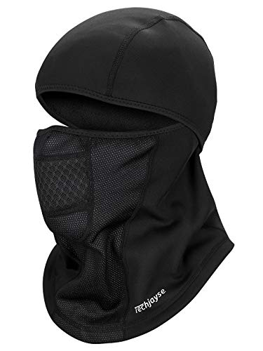 Balaclava Ski Mask for Winter Cold Weather, Water Resistant and...