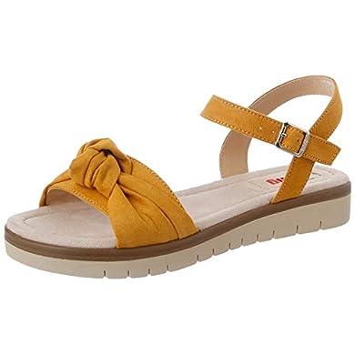 Sandalias Mujer MTNG | Sandalias Damas 58693 | MTNG Mujer | Sandalias Tira de Tobillo | Cierre con Hebilla a buen precio