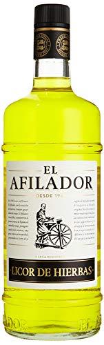 El Afilador | Licor de Hierbas | Kruidenachtige drank | 1 L