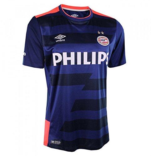 Umbro 2015-2016 PSV Eindhoven Away Football Shirt (Kids)