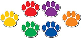 paw print magnets