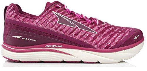 Altra Torin Knit 3.5-W Pink - Scarpe Running Donna - Taglia 6
