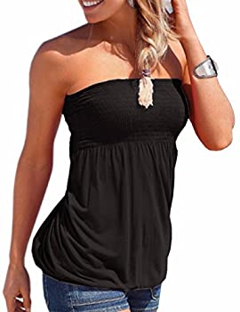Best strapless tops Reviews