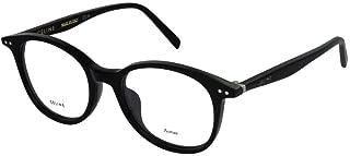 Celine Rx Eyeglasses Frames CL 41416/F 807 49-19-140 Black Italy Asian Fit