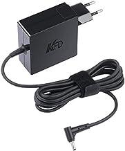 KFD 65W Adaptador Cargador Portátil para Asus Toshiba Fujitsu Medion F555 F555L F550C X55A K555LB F555Y F555LA EXA1208EH X550C D550M X551M X555L X551MA F555UA F554 F554L F554LA K550 K52 K52F 19V 3,42A