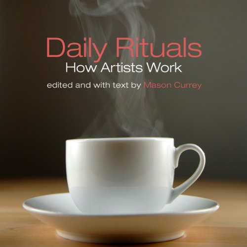 Daily Rituals cover art