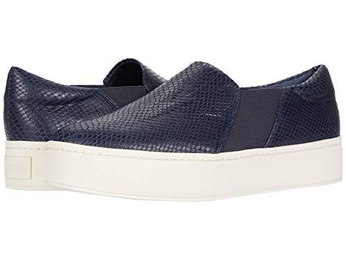 Vince. Women's Warren Sneaker, Coastal Leather, 7.5