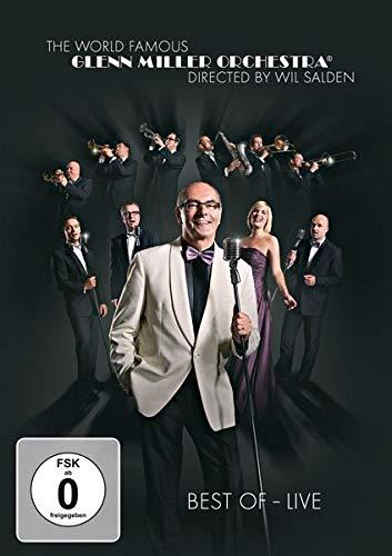 Glenn Miller Orchestra - Best Of - Live