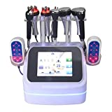 7 in 1 Body Massage Shaping Machine, Face Body Skin Care, Weight Loss Face Tighten Skin Massager