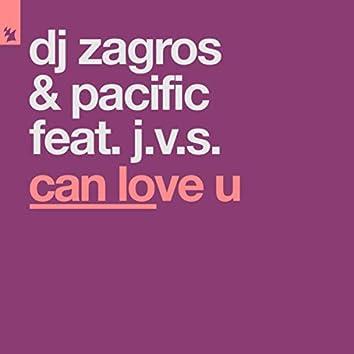 Can Love U