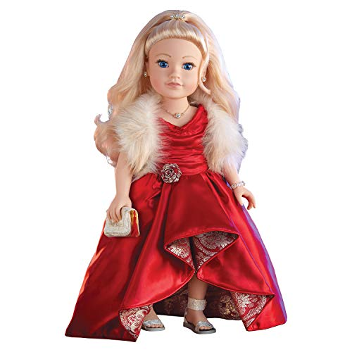 """Journey Girls 18"""" Special Edition Doll - Amazon Exclusive"""