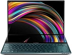 ASUS ZenBook Pro Duo UX581GV-H2037R Negro - 15.6