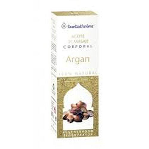 Esential'arôms - Aceite de argan para masaje corporal, 100