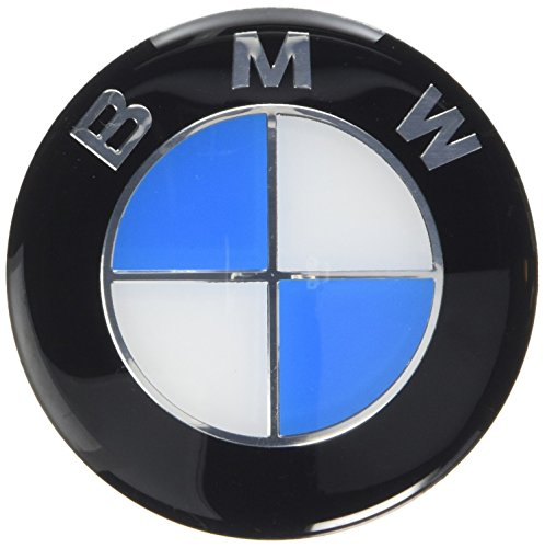 Motorhauben-/ Kofferraum-Emblem