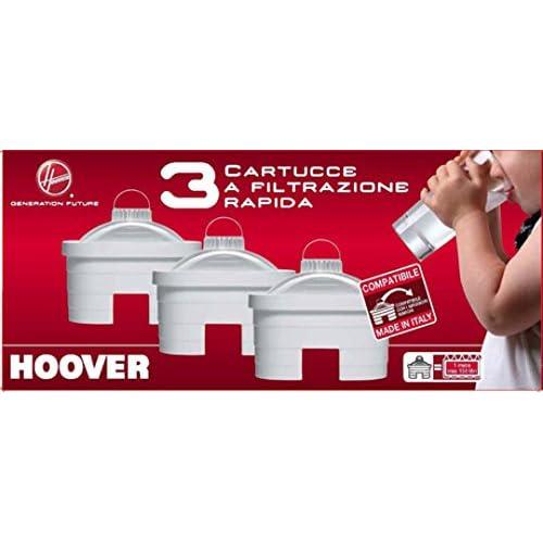 HOOVER Filtri di Ricambio - 3 Pezzi