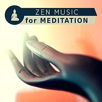Zen Music for Meditation