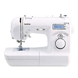 Sewing machine. Brother. Innov-is. Model 15.