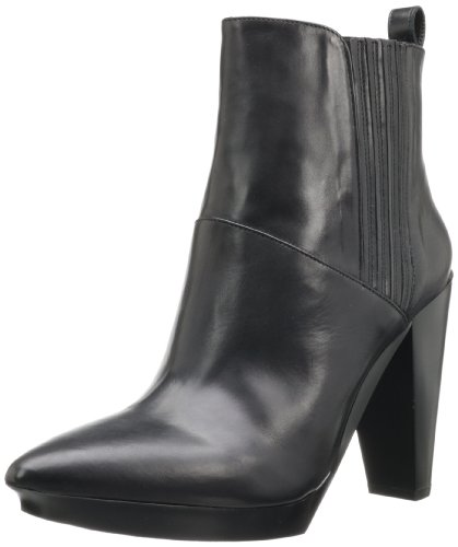 Robert Clergerie Women's Goa Boot,Black,39.5 EU/9 B US