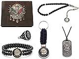 Gök-Türk Men's Jewellery Sets