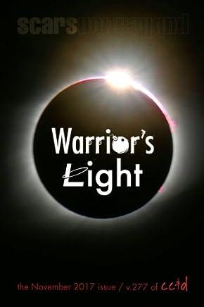 Warriors Light: cc&d magazine v277 (the November 2017 issue)