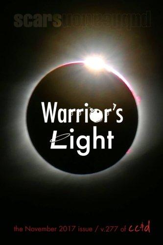 Warrior's Light: cc&d magazine v277 (the November 2017 issue)