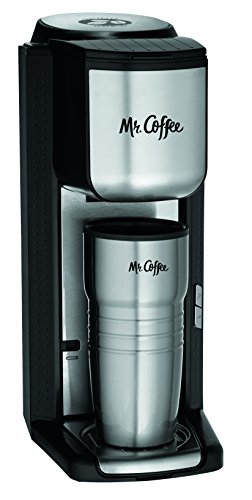 Mr. Coffee BVMC-SCGB200