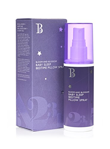 Bloom and Blossom babyslaapkussen spray, 75 ml
