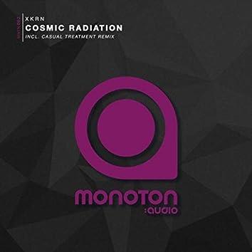 Cosmic Radiation