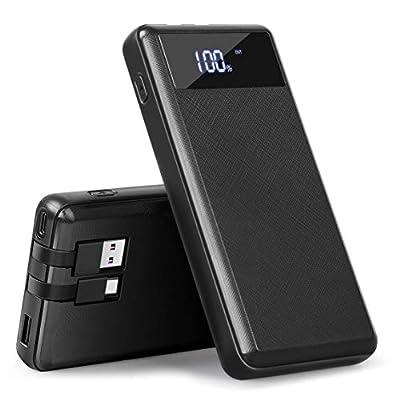 20000mAh Portable Phone Charger