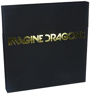 Imagine Dragons [4 LP]