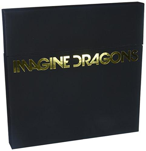 Imagine Dragons [Import USA]