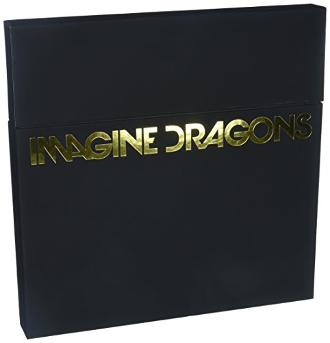 Imagine Dragons [4 LP Box Set]